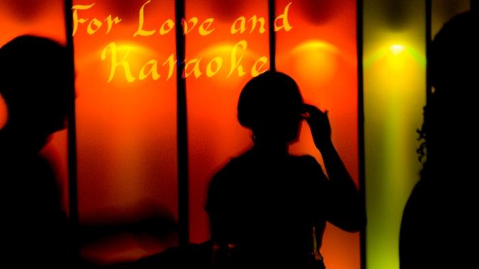 For Love andKaraoke