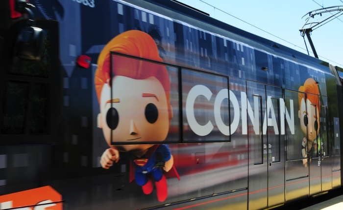 #sdcc Downtown San Diego: Is it ready for Comic-Con2016?