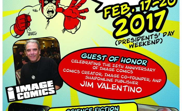 San Diego Comic Fest's Matt Dunford on the Convention, Jack Kirby's 100th Birthday, and of courseComics.