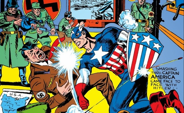 San Diego Comic Fest '17: Arlen Schumer Pays Tribute to Jack Kirby and Denounces StanLee