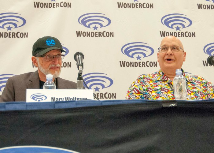 WonderCon '17: How to Write Great Dialogue for Cartoons andComics
