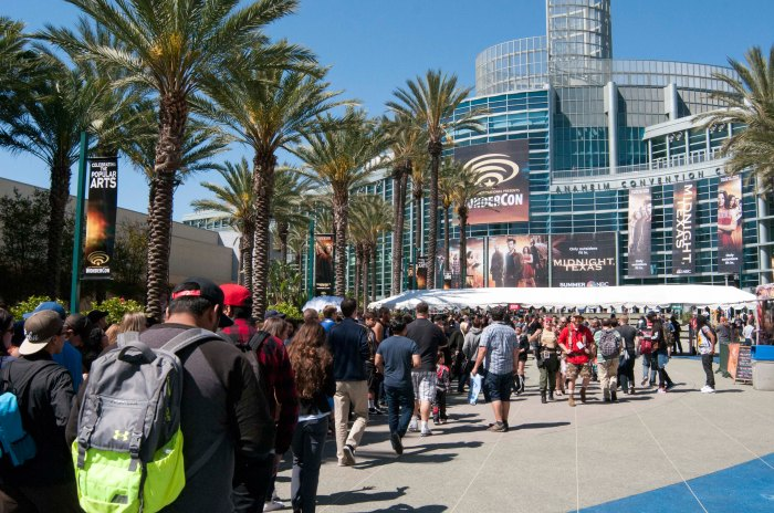 WonderCon '17: News of Comic-Con Expansion Looking Unsure and Sales Floor Preview