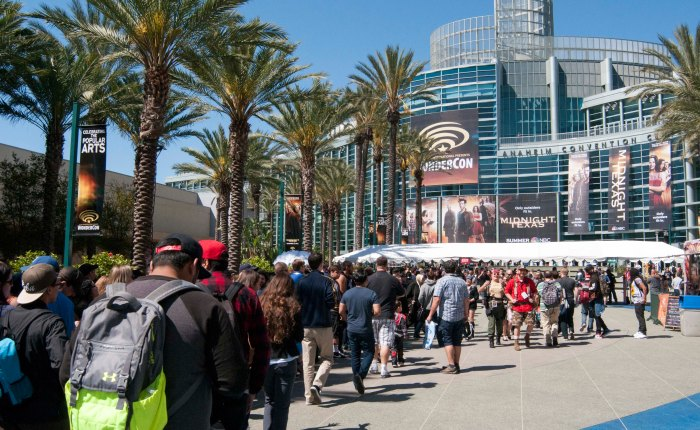 WonderCon '17: News of Comic-Con Expansion Looking Unsure and Sales FloorPreview