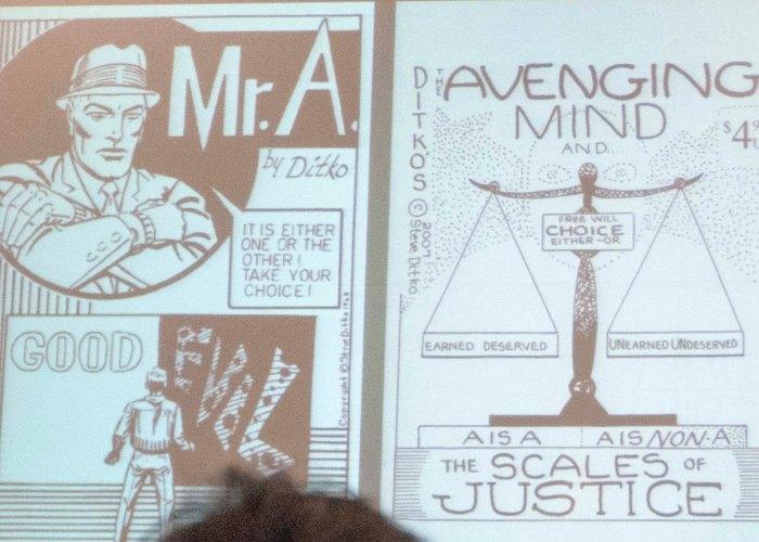 WonderCon '17: Comics Change the World: A History of Activism inComics