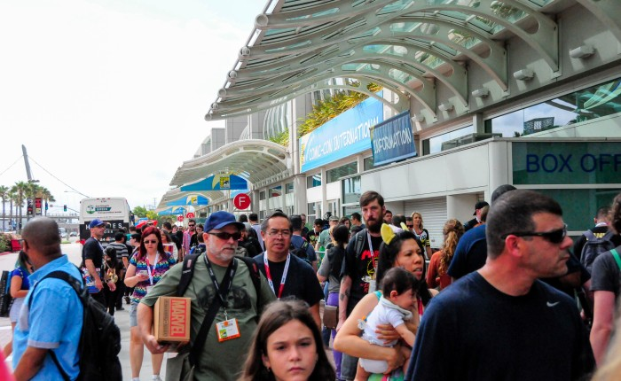 SDCC '17: No Parking? Try These Alternate Modes of Transportations for the Convention andDowntown