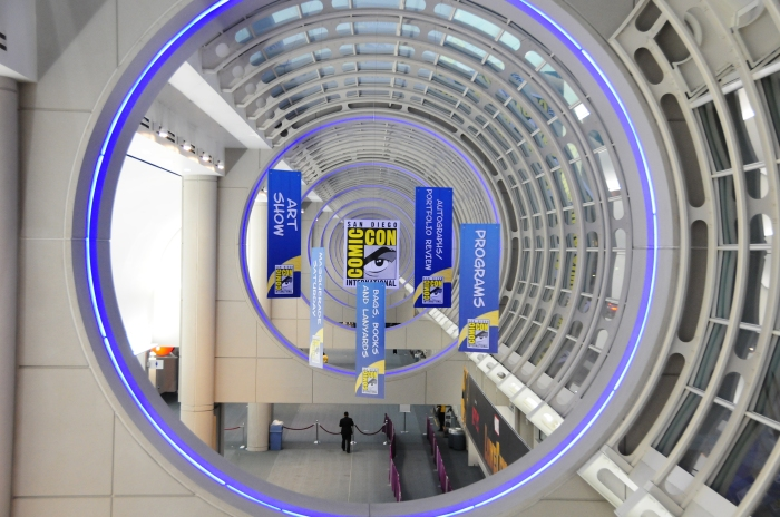 """San Diego Comic-Con Staying Until 2021"" Says Mayor Kevin Faulconer"