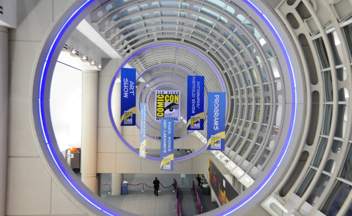 """""""San Diego Comic-Con Staying Until 2021"""" Says Mayor KevinFaulconer"""