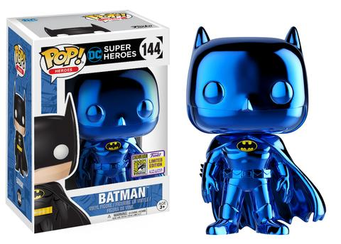 Blue Batman